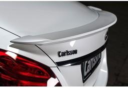 Becquet de coffre Carlsson pour Mercedes Classe C (W205) (2014-)