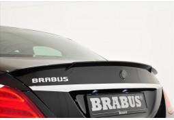 Becquet de coffre BRABUS pour Mercedes Classe C (W205)