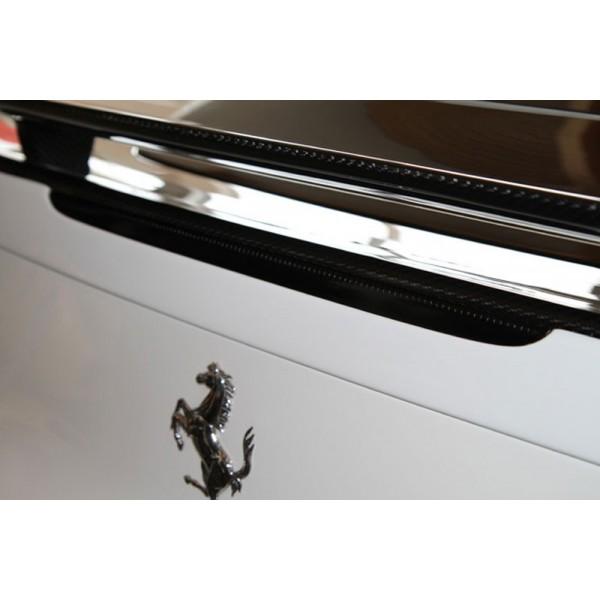 3ème Feu Stop Noir NOVITEC pour Ferrari 458 Italia / Spider / Speciale