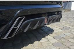 Diffuseur arrière STARTECH en carbone pour Range Rover Sport (2014-)