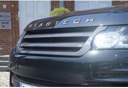 Calandre avant STARTECH en carbone pour Range Rover Sport (2014-)