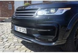 Pare-chocs avant + lame carbone STARTECH pour Range Rover Sport (2014-)