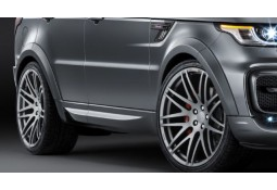 "Kit d'extensions d'ailes "" WideBody"" STARTECH pour Range Rover Sport (2014-)"