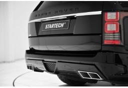 Pare-chocs arrière + embouts STARTECH pour Range Rover (2013-)