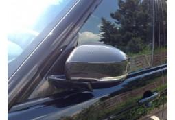 Coques de rétroviseurs STARTECH en carbone pour Range Rover (2013-)