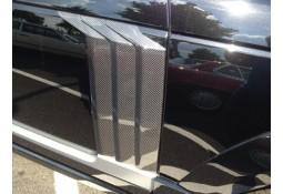 Ailettes de portières STARTECH en carbone pour Range Rover (2013-)