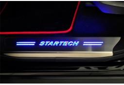 2 Seuils de portes Lumineux STARTECH pour Range Rover (2013-)