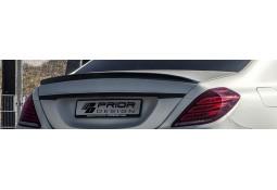 Becquet de coffre PRIOR DESIGN Design PD800S pour Mercedes Classe S (W222)