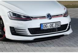 Spoiler avant Oettinger pour Golf 7 GTI / GTD (-03/2017)
