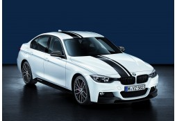 Kit carrosserie look M-Performance pour Bmw Série 3 (F30)