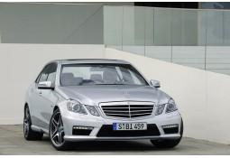 Kit carrosserie look E 63 AMG pour Mercedes Classe E W212 (-2013)