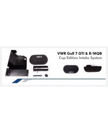 """Kit d'admission d'air VW Racing """" Cup Edition"""" pour Golf 7 R ou Golf 7 GTI"""