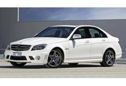 Kit carrosserie look C63 AMG pour Mercedes Classe C (W204) (2008-2011)