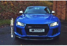 Kit carrosserie Prior Design PDA500 Widebody pour Audi A5 Coupé (2007-2011)