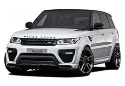 Pare-chocs avant CARACTERE Exclusive pour Range Rover Sport (2013-)