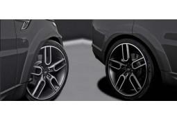Set d'extensions d'ailes CARACTERE Exclusive pour Range Rover Sport (2013-)