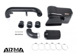 Kit d'admission d'air carbone ARMA Speed pour Volkswagen Golf 6 GTI