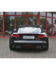 Flaps de becquet ARDEN pour Jaguar F-Type (2013-)