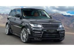 Kit carrosserie Mansory pour Range Rover Sport (2013-)