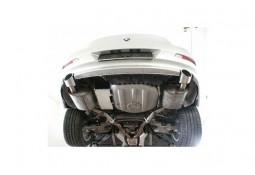 Echappement sport FOX pour BMW Série 6 645i / 650i (E63/E64)
