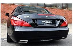 MEC DESIGN pour Mercedes SL350/500 R231 (2012-)