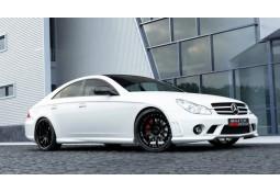 Bas de caisse Maxton Design look AMG pour Mercedes CLS C219