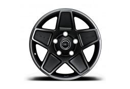 "Jante KAHN Mondial Retro 9x20"" 5X165,1 pour Land Rover Defender (2003-)"