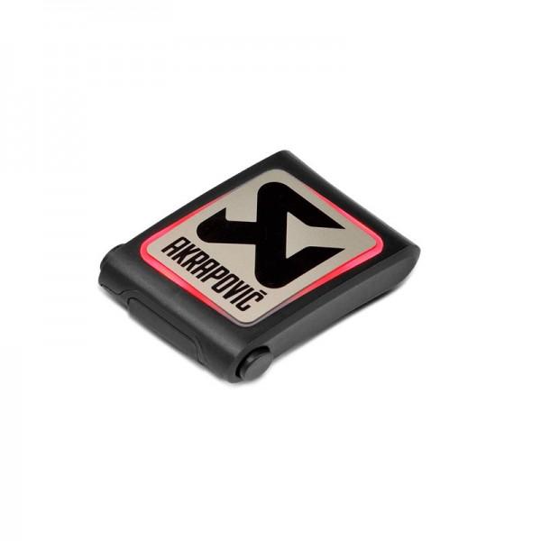 Kit Télécommande + Valves AKRAPOVIC ABART 500/500C.