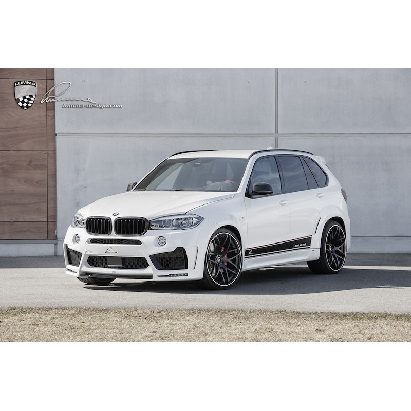kit carrosserie lumma design clr x 5rs pour bmw x5 f15 suprcars. Black Bedroom Furniture Sets. Home Design Ideas