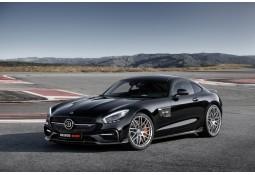 Kit carrosserie BRABUS pour Mercedes AMG GT / GTS (-2017)
