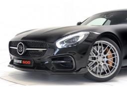 Spoiler avant BRABUS en Carbone pour Mercedes AMG GT / GTS (C190) (-2017)