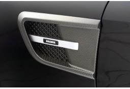 Extensions d'ailes avants BRABUS en Carbone pour Mercedes AMG GT / GTS (C190) (-2017)