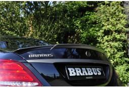 Becquet de coffre BRABUS en Carbone pour Mercedes Classe C 63 AMG (W205)