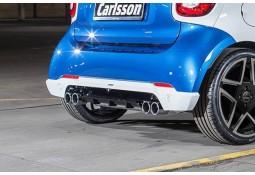 Spoiler arrière Carlsson pour Smart ForTwo (C453)