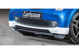 Spoiler Avant Carlsson pour Smart ForTwo (C453)