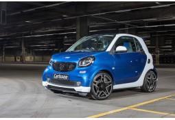 Kit carrosserie Carlsson pour Smart ForTwo (C453)
