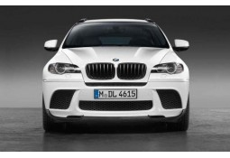 Kit carrosserie look M-Performance pour Bmw X6 E71 (2008-)