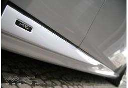Bas de caisse MEC DESIGN pour Mercedes CLS (C219)