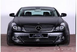 Extension de pare-chocs Avant MEC DESIGN pour Mercedes CLS (C219)