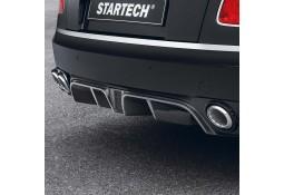 Diffuseur arrière en carbone STARTECH pour Bentley Flying Spur (2015-)