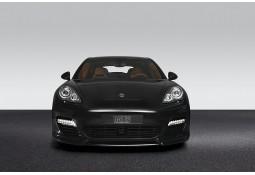 Spoiler avant I TECHART pour Porsche Panamera Turbo / turbo S (2009-2013)