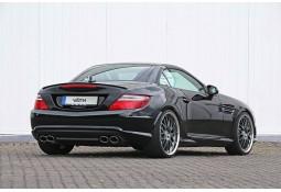 Echappement sport VÄTH à valves pour Mercedes SLK 55 AMG (R172)