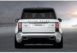 Pare-chocs arrière CARACTERE Exclusive pour Range Rover (2013-)