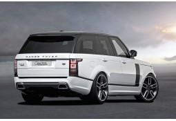 Bas de caisse CARACTERE Exclusive pour Range Rover (2013-)