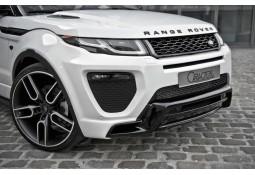 Pare-chocs avant CARACTERE pour Range Rover Evoque (2016-)