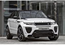 Kit carrosserie CARACTERE pour Range Rover Evoque (2016-)