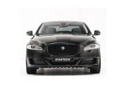 Spoiler avant Startech pour Jaguar XJ (2011-)
