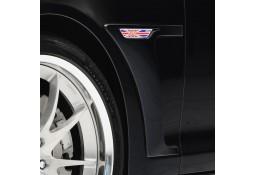 Extensions d'ailes Startech pour Jaguar XJ (2011-)