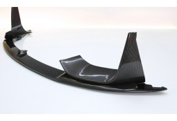 "Spoiler avant en carbone ""RS""  G-POWER pour Bmw M4 (F82/F83)"