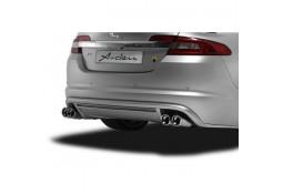 Diffuseur arrière ARDEN pour Jaguar XF (2010-)